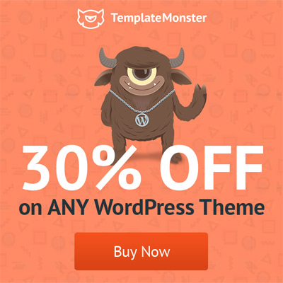 wordpress-discount-banner